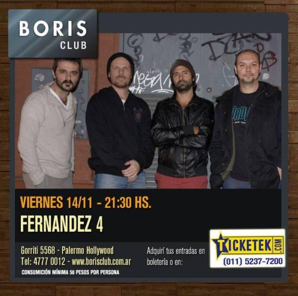 Fernandez 4